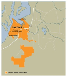 About Tacoma Power