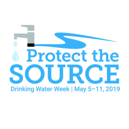 TPU celebrates Drinking Water Week May 5-11 1