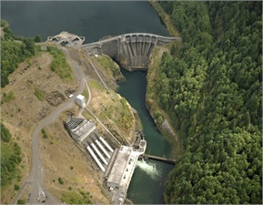 Dams & Our Power Sources