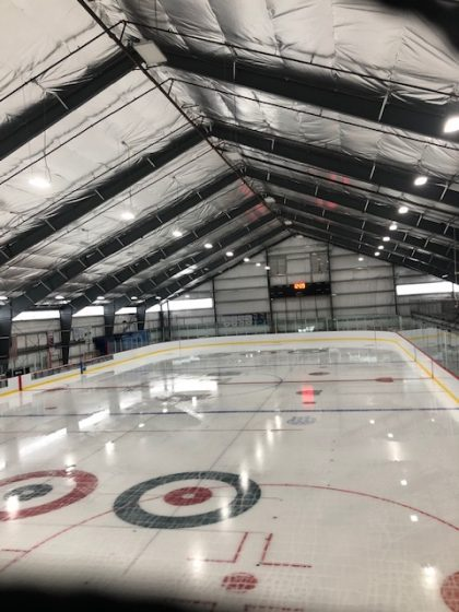 How $120,000 in utility incentives help bring ice sports to Tacoma 1