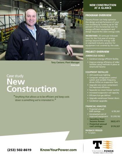 americold-case-study - Tacoma Public Utilities