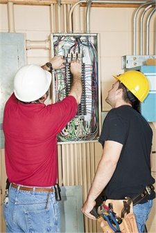 Electrical Inspection & Permits