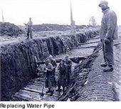 Tacoma Water History 1