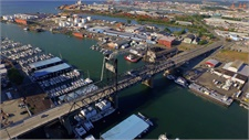 Murray Morgan Bridge - Tacoma Public Utilities