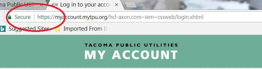 Account FAQs